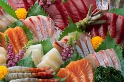 Морепродукты для лечения ишемической болезни сердца