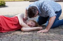 Обморок как характерный симптом аритмии сердца