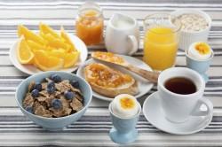 Соблюдение диеты при стенокардии