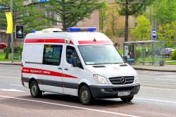 Вызов скорой помощи при аритмии сердца