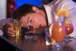 Курение и алкоголь как причина инсульта в молодом возрасте