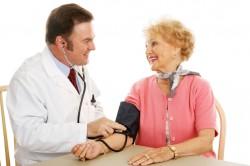 Гипертония как фактор для проявления инфаркта миокарда