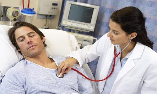 Проблема кардиосклероза