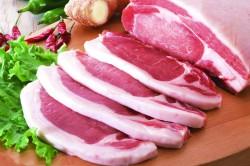 Запрет свинины после инфаркта