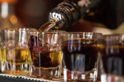 Алкоголь - причина инфаркта