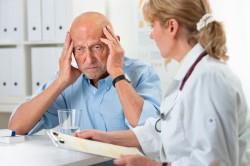 Консультация врача при ишемии сосудов головного мозга
