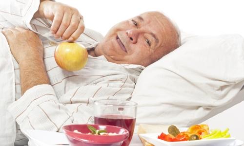 Правильное питание при ишемической болезни сердца