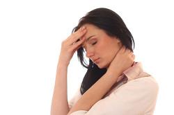 Головная боль - симптом инфаркта