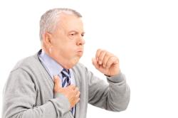 Сухой кашель при перикардите