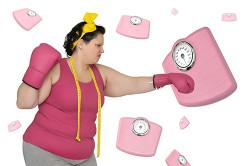 Избыточный вес - причина аритмии