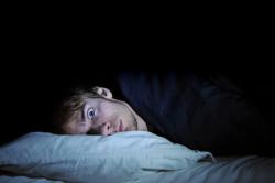 Нарушение сна при ВСД