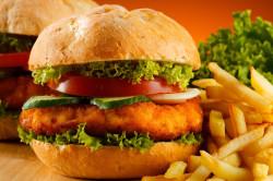 Неправильное питание - причина безболевой ишемии миокарда
