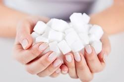 Отказ от сахара во время диеты