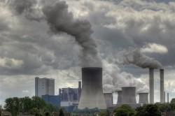 Плохая экология - причина порока сердца