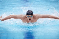 Плавание для профилактики сердечного приступа