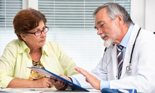 Проблема ишемической болезни сердца