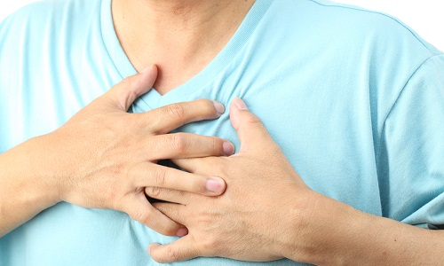 Проблема кардиомиопатии