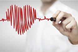 Ритмика стадий инфаркта миокарда