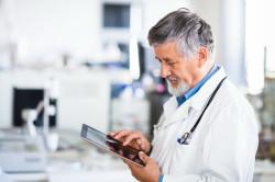 Консультация врача по вопросу повышенного артериального давления
