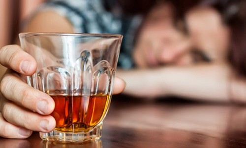 Алкогольная кардиомиопатия: симптомы и лечение