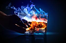 Отказ от алкоголя после инфаркта миокарда