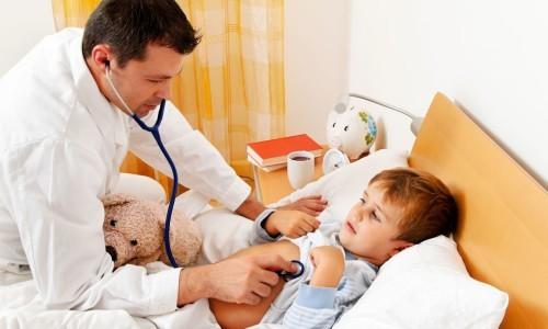 Проблема аритмии у детей