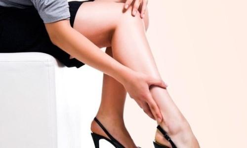 Проблема облитерирующего атеросклероза нижних конечностей