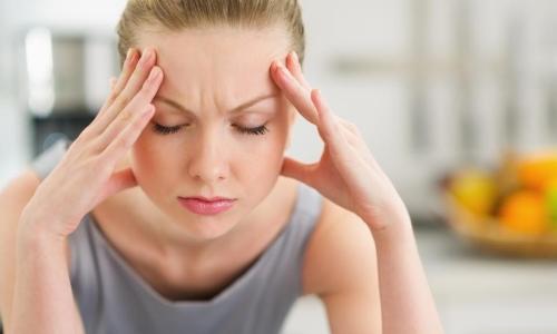 Головные боли при атеросклерозе головного мозга