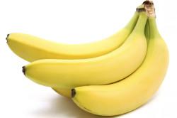 Бананы после ишемического инсульта