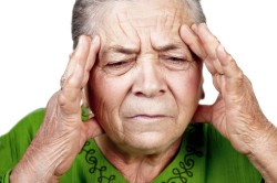 Головная боль - симптом инсульта