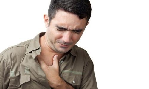 Проблема сердечного кашля