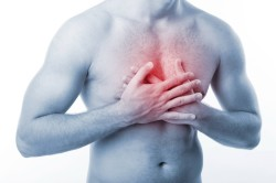 Боль в груди при вегето-сосудистой дистонии