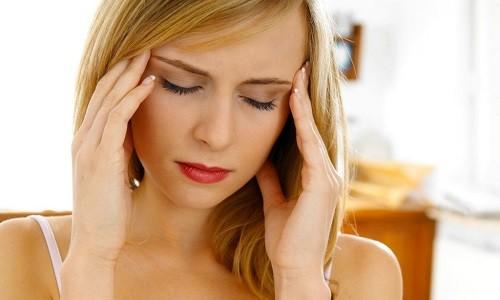 Головная боль при атеросклерозе сонных артерий