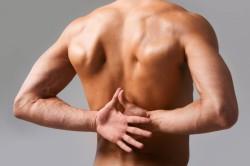 Боль в спине при невротических заболеваниях