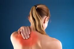 Боль в суставе - следствие геморрагического васкулита