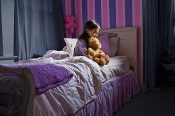 Расстройство сна - симптом вегето-сосудистой дистонии у детей