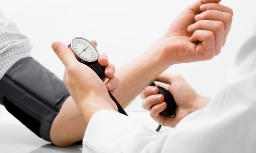 Резкие скачки артериального давления: причины