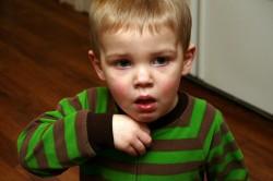 Одышка как причина порока сердца у детей