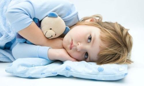 Проблема вегето-сосудистой дистонии у детей