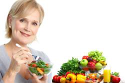 Особая диета для профилактики инсульта