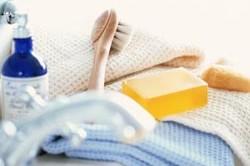 Личная гигиена для профилактики эндокардита