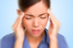 Головокружение как основной симптом пароксизмальной тахикардии