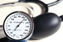 Скачки артериального давления при ишемической патологии