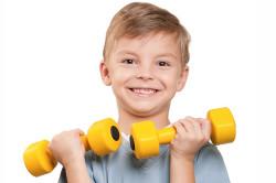 Физические нагрузки - причина вегето-сосудистой дистонии у детей
