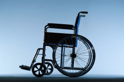 Инвалидность - причина левостороннего инсульта