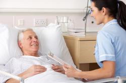 Срочная госпитализация при стволовом инсульте