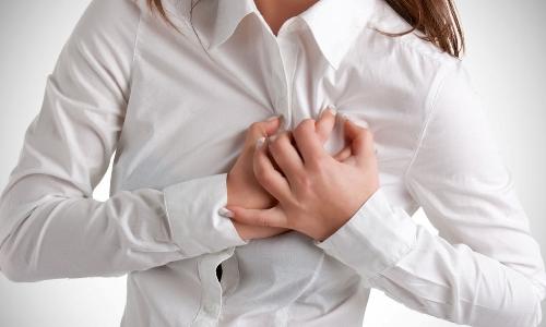 Проблема стенокардии