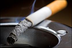 Курение как причина инфаркта