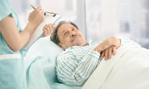 Лечение аневризмы брюшной аорты в больнице