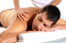 Массаж шеи и спины при инсульте правой стороны
